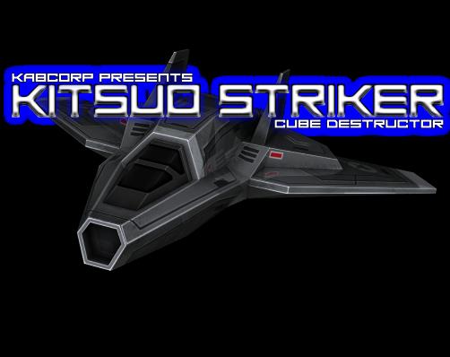 Kitsuo Striker (Jeu Terminé) Kslogo
